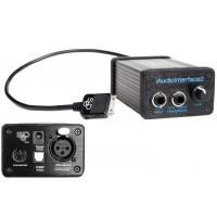 iAudioInterface2 (30-pin)