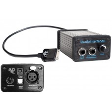 iAudioInterface2 (30-pin)