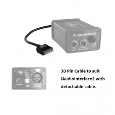 iAudioInterface2 Cable (30-pin)